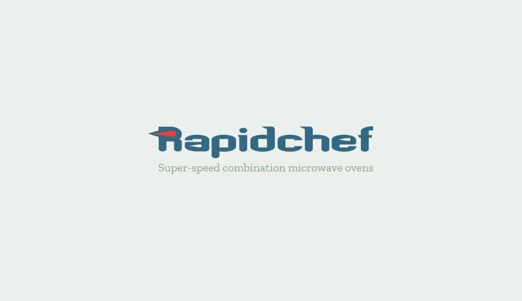 design for rapidchef