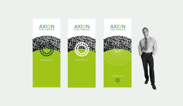 branding for axion