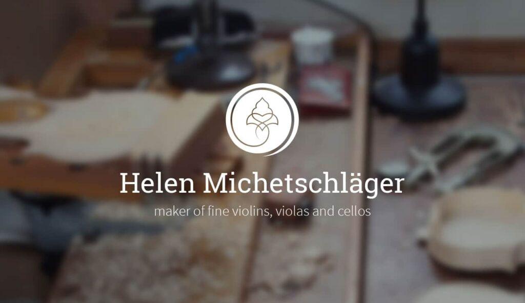 logo for helen