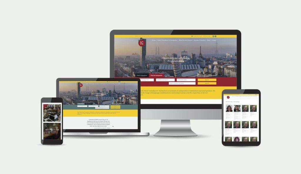 design for websites