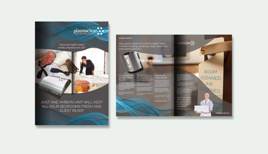 design for plasma clean