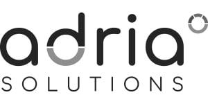 adria solutions branding