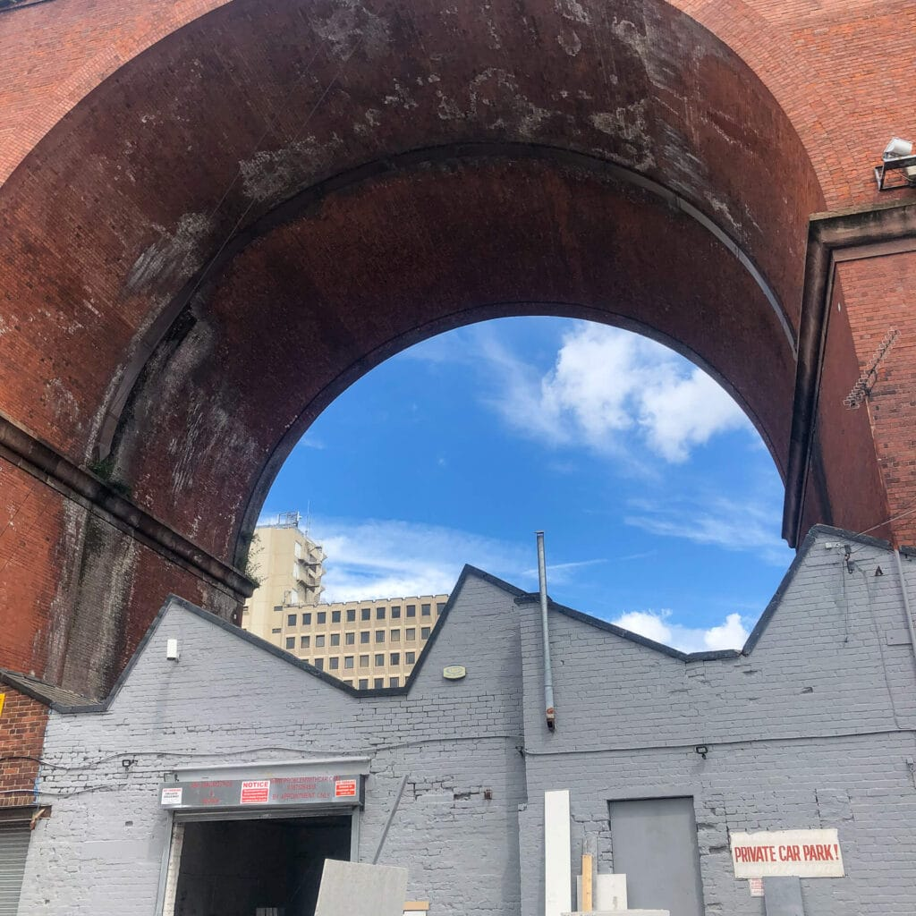 Stockport Instilled 12