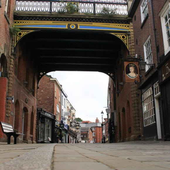 Stockport Image 121
