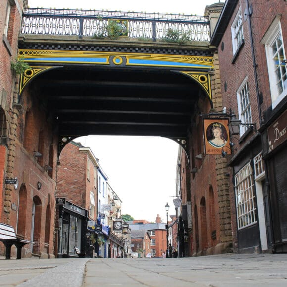 Stockport Image 122