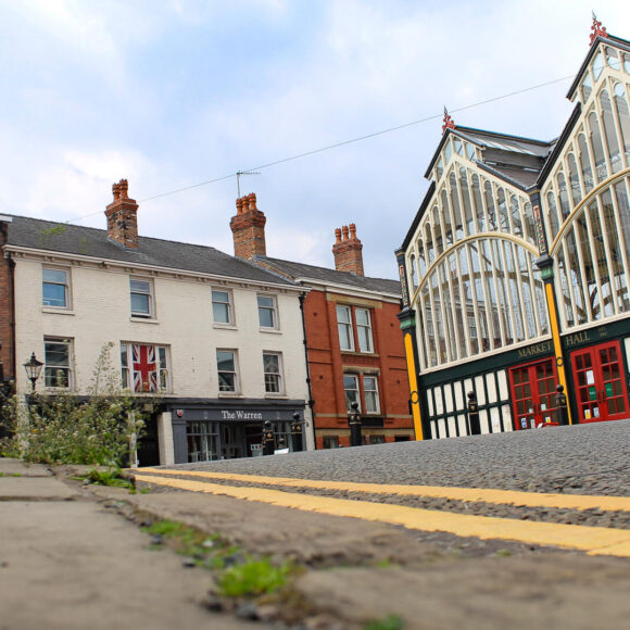 Stockport Photos by Instilled 155