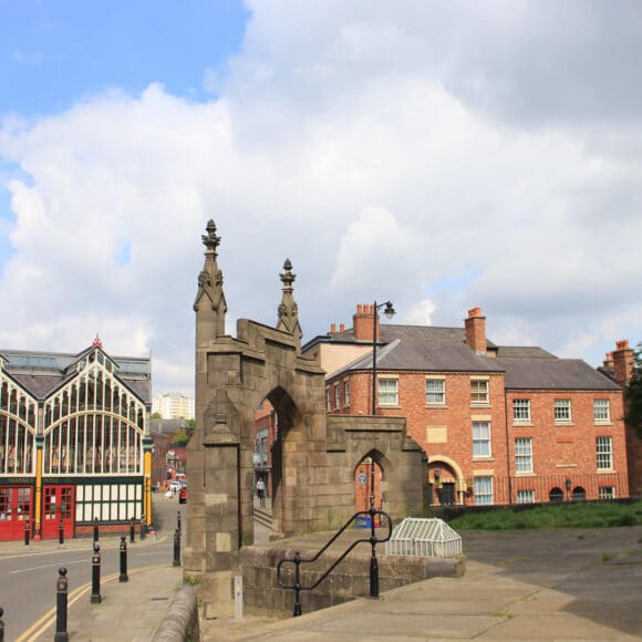 Stockport Photos by Instilled 160